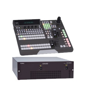Production Switchers & Controllers