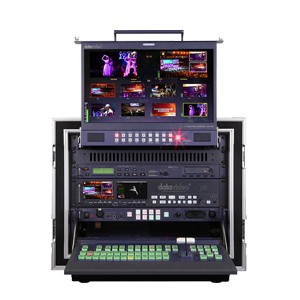 Production Recording Systems