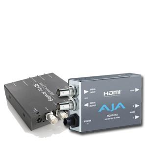 Signal Converters & Modulators