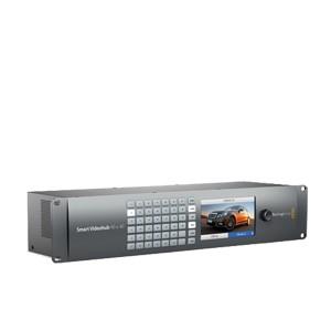 Routers, Switchers & DA's