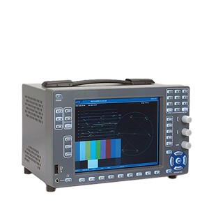 Video Test Equipment & Accessories