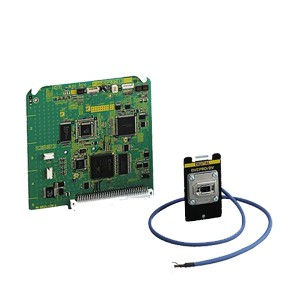 VTR Interface Boards
