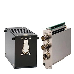 Industrial & POV Camera Components