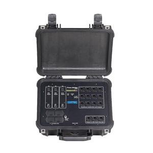 Field Audio Press Boxes