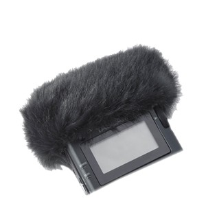 Windscreen for Portable Recorders