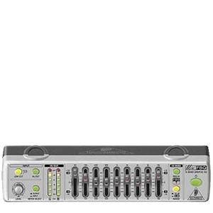 Signal Processors & Accessories