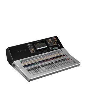 Digital Mixers
