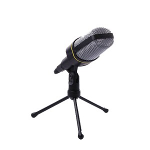 Mic Stands, Mounts & Accessories