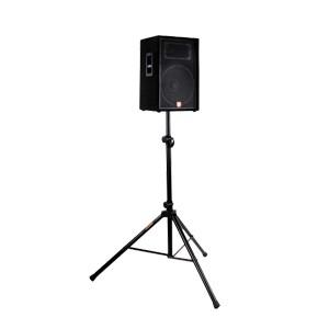Speaker, Instruments & Mixer Stands