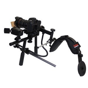 Camcorder Supports & Rigs