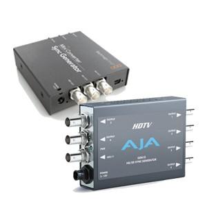 Video & Audio Signal Generators