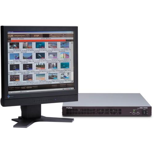 Streaming Media Solutions & Servers