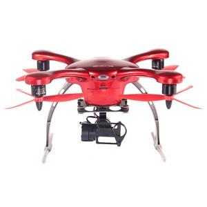 Aerial Imaging Platforms & Drones
