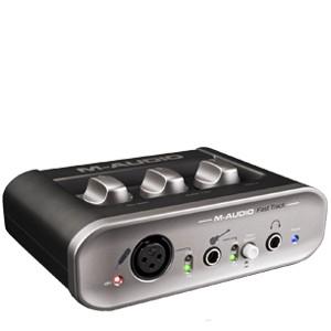 Computer Audio Hardware