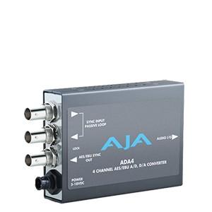 Analog & Digital Converters