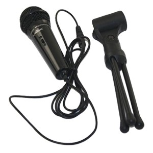 Wired Microphone Accessories