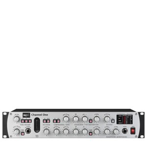 Channel Strips, Preamps & Direct Boxes