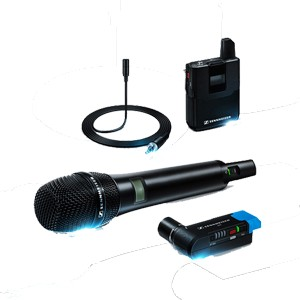 ENG Wireless Systems