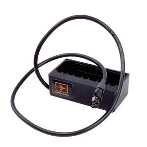 Battery Power & Distribution
