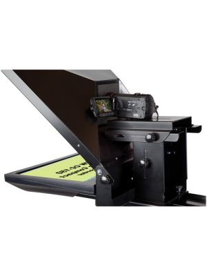 CC-150MP CamCorder Series Prompter