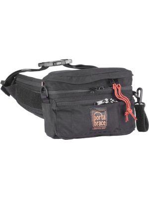 LPB-HIP3-RT Hip Pack for Rotolights (Black)