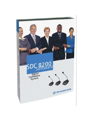 SDC8200SYS/S-MM Software Package To Configure And Control SDC8200CU