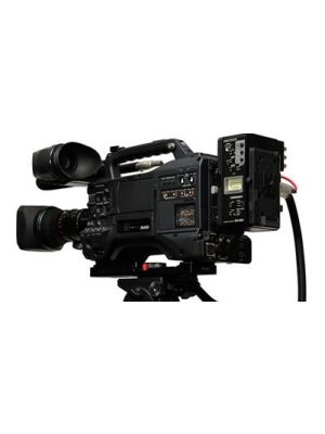 ES-500 ES-600 HD/SD SDI Multi-Core Camera System for Shoulder Camera