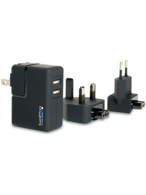 AWALC-001 Wall Charger for GoPro Cameras