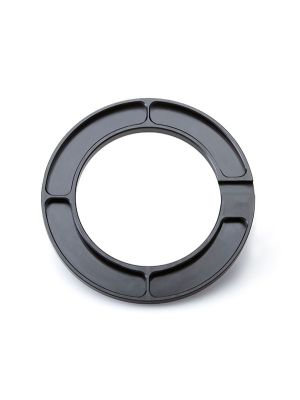 136mm Lens Adapter for microMatteBox Clamp-On