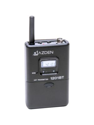 Broadcast series wireless transmitter with EX-50H