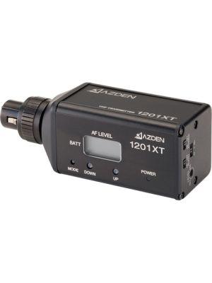 Broadcast series wireless transmitter