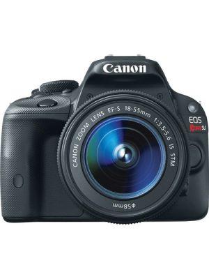 EOS Rebel SL1 DSLR Camera with EF-S 18-55mm IS STM Lens