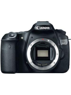 EOS 60D DSLR Camera (Body Only)