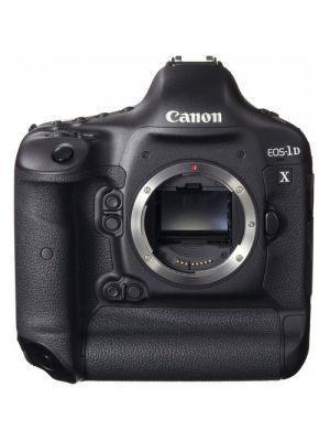 EOS-1D X Digital SLR Camera (Body Only)