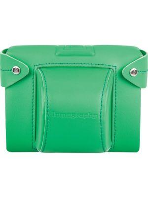 Diana F+ Camera Case (Fern Green)
