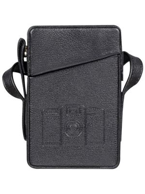 Leather Lomo L-Case for LC-A Camera