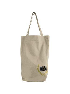 Packrat Bag (Large, Taupe)
