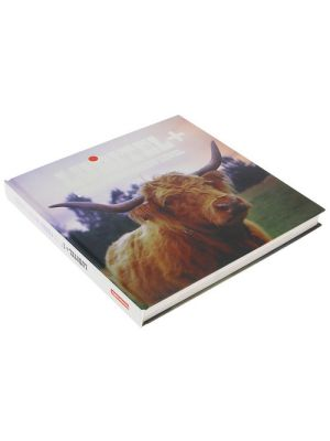 Book: Lubitel+ Book