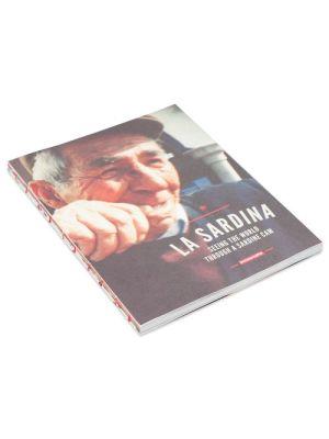 Book: La Sardina Book