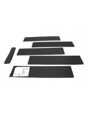DK-2 Divider Kit - for Porta Brace Cargo Cases, Production Cases, Wheeled Cases, Size Wize and Back Packs