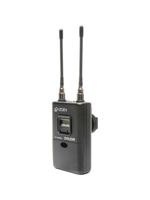 2UHF Single Channel Divercity 240CH UHF receiver