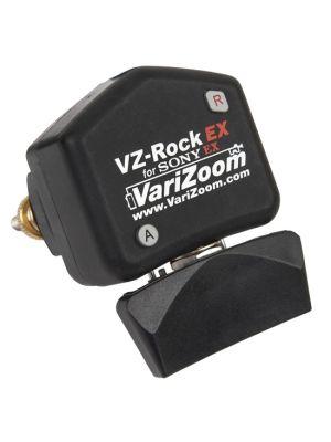 VariZoom VZ-Rock-EX PMW-EX1 Rocker Controller