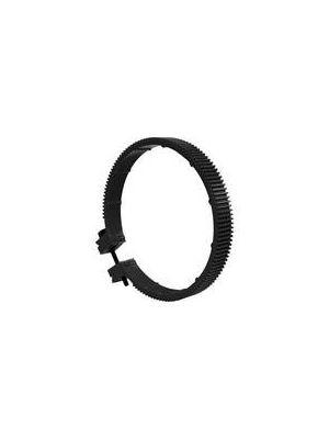 microLensGears Kit - 4 Gears (Black)