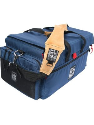 DCO-3U Large Matte Box  Follow Focus - HDSLR Camera Organizer (Blue)