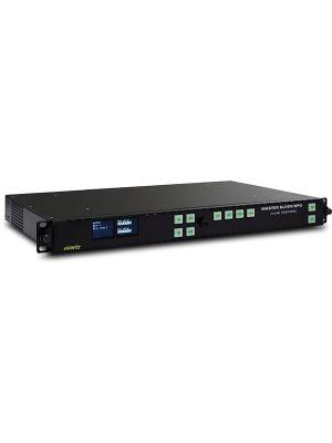 Evertz 5601MSC Master SPG/Master Clock System