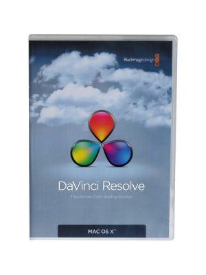 DaVinci Resolve - V.8 Software