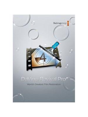 DaVinci Revival Pro