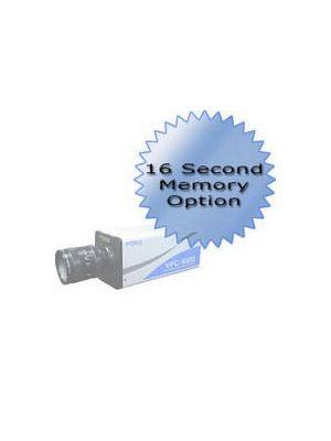 1000-16SEC 16 Second Memory Option for VFC-1000