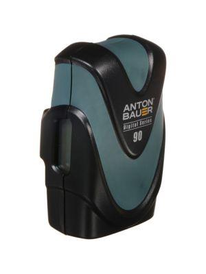 Anton Bauer Digital 90 Gold Mount Battery (14.4V, 93 Wh)