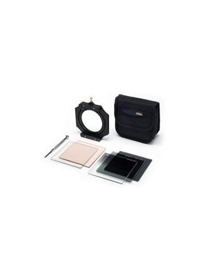 70-C48802 4x4 Essential 5-Filter Kit with Holder